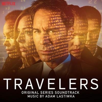 دانلود موسیقی متن سریال Travelers