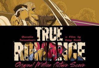 دانلود موسیقی متن فیلم True Romance