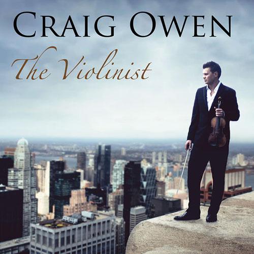 دانلود آلبوم موسیقی The Violinist توسط Craig Owen