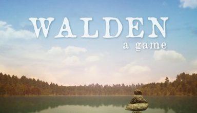 دانلود موسیقی متن بازی Walden A Game