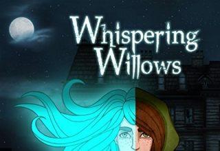 دانلود موسیقی متن بازی Whispering Willows