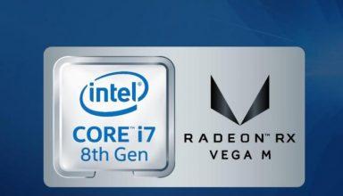 اینتل با AMD