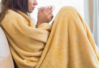 سرماخوردگی و آنفلوآنزا
