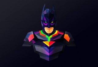 Batman Artwork Wallpaper