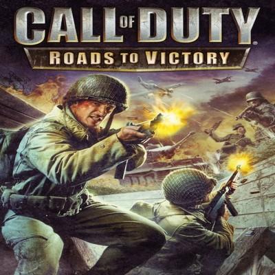 دانلود موسیقی متن بازی Call Of Duty Roads To Victory – توسط Noel Gabriel