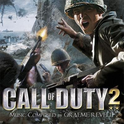 دانلود موسیقی متن بازی Call Of Duty 2 – توسط Graeme Revell