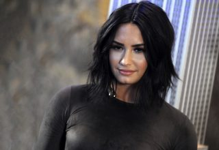 Demi Lovato 4k Wallpaper