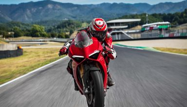 Ducati Panigale V4 S 2018 4k Wallpaper