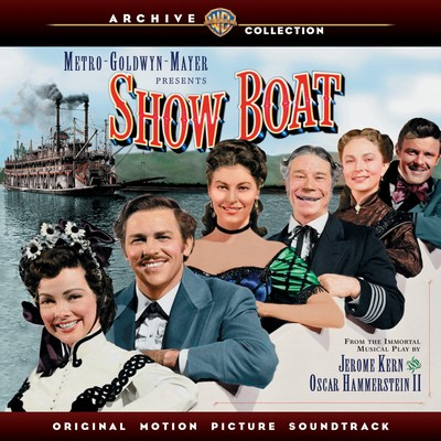 دانلود موسیقی متن فیلم Show Boat