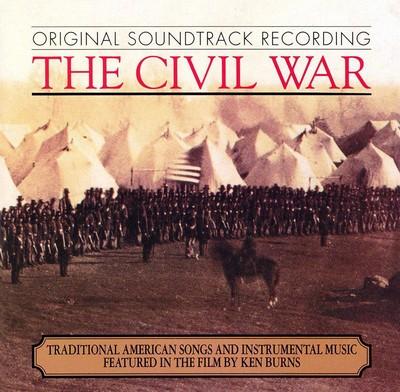 دانلود موسیقی متن سریال The Civil War