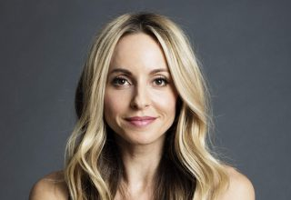 Gabrielle Bernstein Motivational Speaker Wallpaper