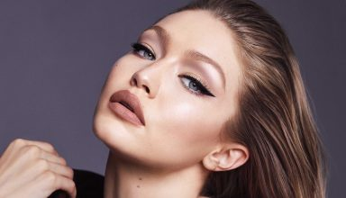 Gigi Hadid East Coast Glam Wallpaper
