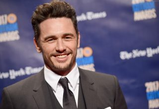 James Franco Photo Critics Choice Awards 2018 Wallpaper