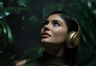 Kylie Jenner Model Wallpaper