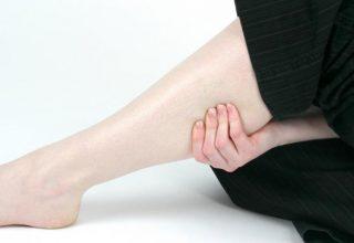 ماهیچه های پا
