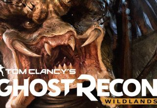گیم پلی بازی SOLOING PREDATOR IN GHOST RECON WILDANDS