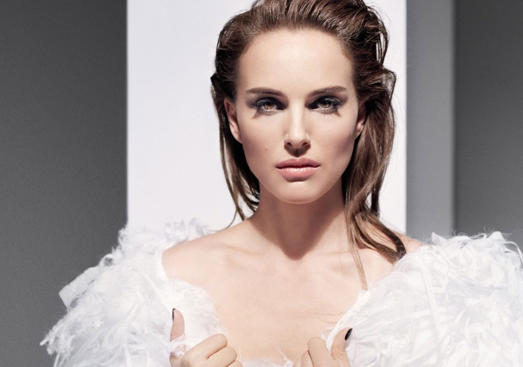 Natalie Portman 2017 Wallpaper