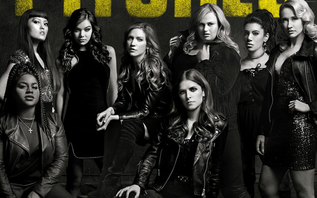 Pitch Perfect 3 Wallpaper
