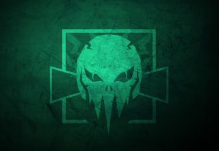 Tom Clancy's Rainbow Six Siege Skull Fan Art Wallpaper