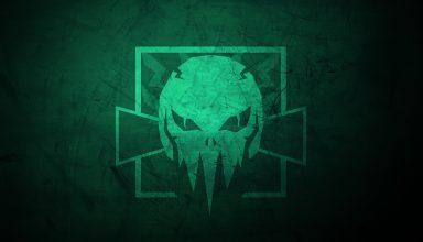 Tom Clancy's Rainbow Six Siege Skull Fan Art Wallpaper