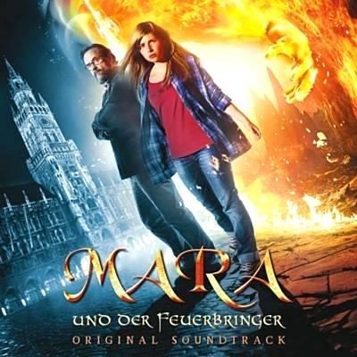 Mara und der Feuerbringer Soundtrack By Filmorchester Babelsberg