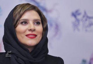 سحر دولتشاهی - جشنواره فیلم فجر 96