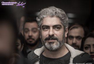 مهدی پاکدل - شهاب اسدی - جشنواره فیلم فجر 96