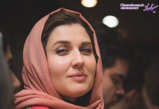 گلوریا هاردی - شهاب اسدی - جشنواره فیلم فجر 96
