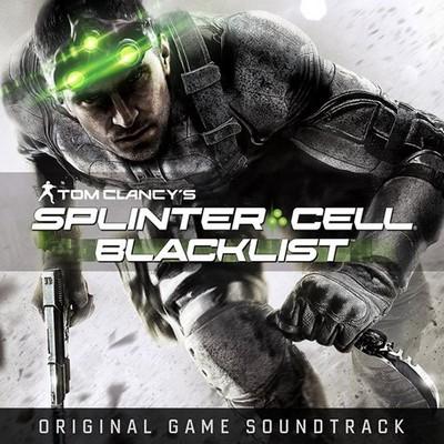 دانلود موسیقی متن بازی Splinter Cell Blacklist – توسط Mike Zarin,Tony Hajjar,Kaveh Cohen,Michael David Nielsen