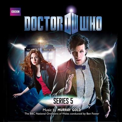 دانلود موسیقی متن سریال Doctor Who Season 5 – توسط Murray Gold