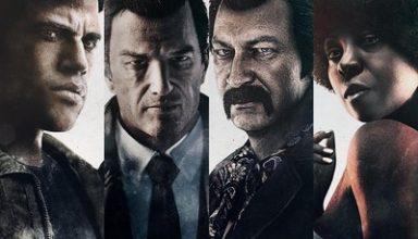 دانلود موسیقی متن بازی Mafia III – توسط - Jesse Harlin-Jim Booney