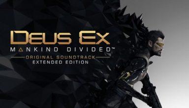 دانلود موسیقی متن بازی Deus Ex Mankind Divided