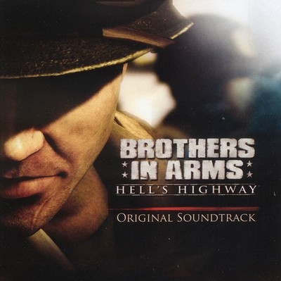 دانلود موسیقی متن بازی Brothers In Arms Hells Highway – توسط EdLima,Duncan Watt