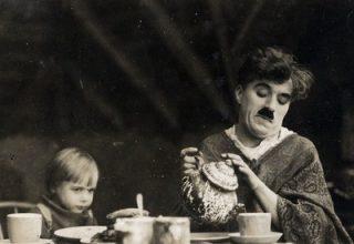 دانلود موسیقی متن فیلم The Kid – توسط Charlie Chaplin