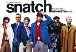 دانلود موسیقی متن فیلم snatch