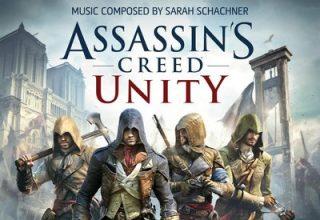 دانلود موسیقی متن بازی Assassins Creed Unity Vol 2 – توسط Sarah Schachner