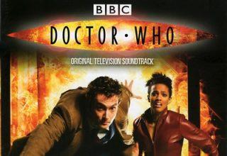 دانلود موسیقی متن سریال Doctor Who Season 3 – توسط Murray Gold