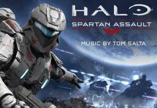 دانلود موسیقی متن بازی Halo Spartan Assault – توسط Tom Salta