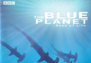 دانلود موسیقی متن سریال The Blue Planet – توسط George Fenton