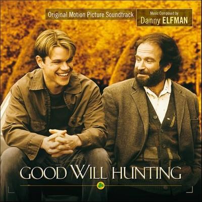 دانلود موسیقی متن فیلم Good Will Hunting – توسط Danny Elfman