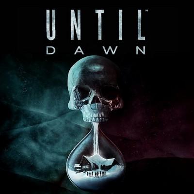 دانلود موسیقی متن بازی Until Dawn – توسط Jason Graves Gamerip