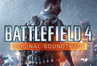 دانلود موسیقی متن بازی Battlefield 4 – توسط Johan Skugge ,Jukka Rintamaki