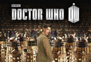 دانلود موسیقی متن سریال Doctor Who Season 7 – توسط Murray Gold