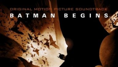 دانلود موسیقی متن فیلم Batman Begins – توسط Hans Zimmer ,James Newton Howard