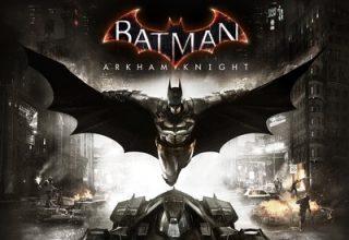 دانلود موسیقی متن بازی Batman Arkham Knight Volume 1 – توسط David Buckley-Nick Arundel