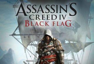 دانلود موسیقی متن بازی Assassins Creed Iv Black Flag – توسط Sea Shanty Edition