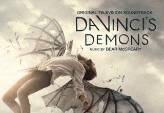 دانلود موسیقی متن سریال Da Vincis Demons Vol 2 – توسط Bear Mccreary