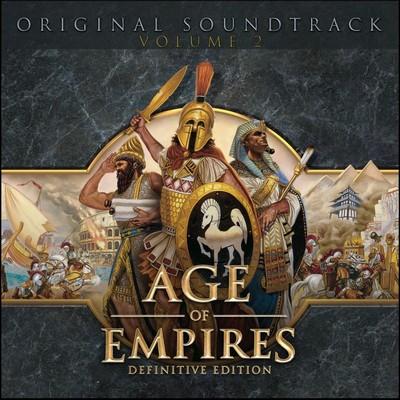 دانلود موسیقی متن بازی Age of Empires