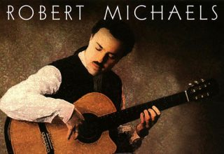 دانلود آلبوم موسیقی Arizona توسط Robert Michaels