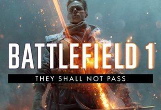 دانلود موسیقی متن بازی Battlefield 1: They Shall Not Pass
